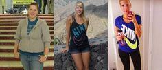 30 kg in 1 Jahr: So hat Jenny es geschafft