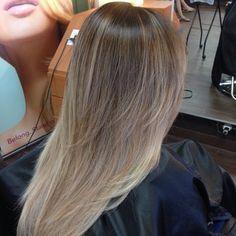 188 Best Balayage Straight Hair Images Haircolor Short Hair