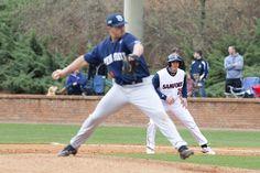 PENN STATE – ATHLETICS – Samford: Baseball vs. Penn State