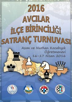 ilceler2016 avcilar dikey-avcilar-s Chess, Istanbul, Posters, Character, Decor, Illustrations, Decorating, Inredning, Banners