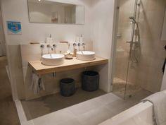1000+ images about Bathroom on Pinterest  Concrete shower, Toilets ...