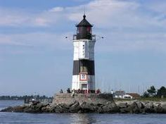 Lighthouse in Schleswig, Germany...been there and it's gorgeous!!! <3
