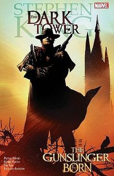 After gunslinger apprentice Roland Deschain earns his guns, he and his three friends set off on a mission on behalf of the Alliance.  Along the way, Roland falls in love with Susan Delgado.  Their love ends horribly, which helps Roland forge the Gunslinger he is to become.