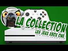 [La collection] Les jeux Xbox One de la collection Jeux Xbox One, Content, Youtube, Youtubers, Youtube Movies
