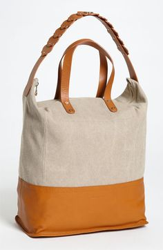See by Chloé 'Bryoni - Large' Tote available at Nordstrom