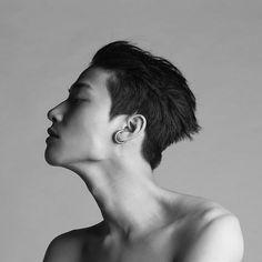 안재형 jae hyung an ( Hair Reference, Photo Reference, Male Profile, Cool Face, Unique Faces, Art Model, Wedding Humor, Male Face, How To Look Better