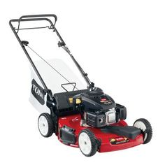 Toro 22 in. Kohler Low Wheel Variable Speed Gas Walk Behind Self Propelled Lawn Mower. The Toro Recycler 22 in. Kohler Self-Propelled Gas Lawn Mower features variable-speed functionality and front wheel drive with a Kohler engine (CARB compliant). Gas Lawn Mower, Toro Lawn Mower, Walk Behind Lawn Mower, Self Propelled Mower, Mowers For Sale, Kohler Engines, Zero Turn Mowers, Lawn Edging