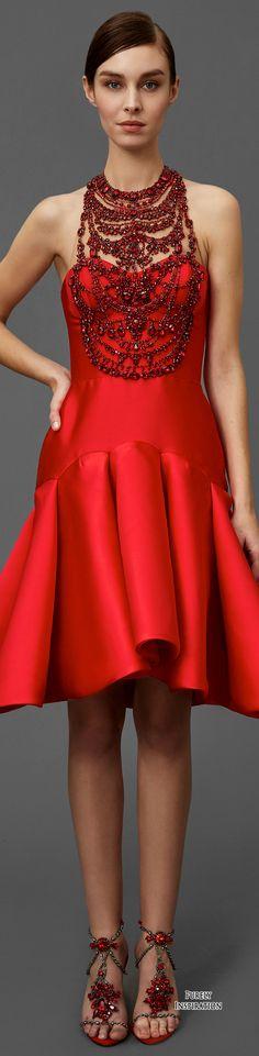 Marchesa PF2016 Women's Fashion Women's Fashion RTW | Purely Inspiration