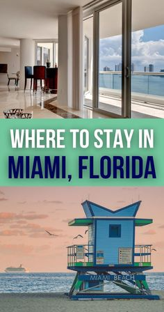 Wondering where to stay in Miami? On this list, you'll find the 11 best areas to stay in the Sunshine City for first-timers and regular visitors alike. | Best Areas to Stay in Miami Florida | Where to Stay in Miami Florida | Best Location in Miami | Best Accommodations in Miami Florida | Places to Stay in Miami Florida | Miami Where to Stay