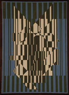 Art Elysees 2016 : Victor Vasarely (Boesso Art Gallery)