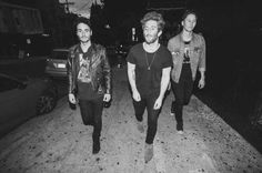 "Smallpools Release Grizfolk Remix of ""Passenger Side #music"