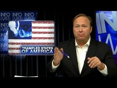 """Trampled States of America: Special Report - """"Alex Jones? Little Cheese. E.T. says: (Don't worry, sir, nobody wants to touch your junk lol lol lol. That would be deadly. And by the way. The two commanders that were fired? They were fired. One for gambling. The other for drinking. Hmm. I wish they'd fire your fat ass. Because you always have garbage coming out of your mouth. I bet your family is going to have good Thanksgiving & Christmas dinners for the Holidays, paid for by online…"""