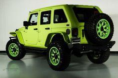 2013 Jeep Wrangler Unlimited Dallas, Texas | Starwood Motors