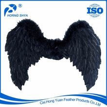 Feather Angel Wings, Feather Angel Wings direct from Cixi Hong Yuan Feather Products Co. in China (Mainland) Feather Angel Wings, China, Products, Porcelain, Gadget