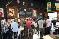 South of the Border in Beer (and Bites) - Cityfiles - Fall 2014 - San Diego