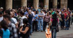 The Washington Post: Venezuela se acerca a un completo desastre