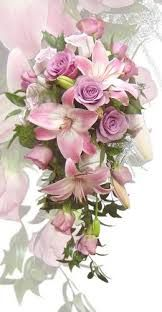 Image result for Wedding flowers on a Bible