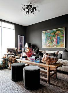 Mediterranean interior design ideas - inspiration from the Old World ...
