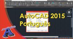 AutoCAD 2015 Português - Aula 04/15 - Nível Básico - Autocriativo
