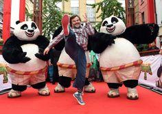 The 'Kung Fu Panda' Quiz