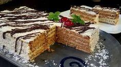 Tarta Fabiola de galletas. 10 exquisitas tartas hechas con galletas que se salen de todo lo convencional – La voz del muro
