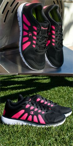 b670184232ece8 Hit the track in style in the lightweight Gusto runner! Champion Shoes,  Nike Running