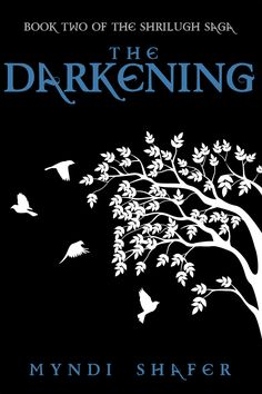 THE DARKENING cover reveal!!