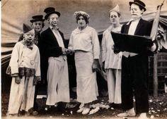 wedding clown - Google Search