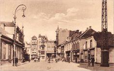 226 Oude Markt 1915