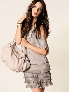 Liu.jo Liu Jo, Style Me, Nude, Glamour, Hair, Geek, Dresses, Fashion, Vestidos