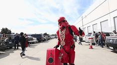 Share this Red stormtroopers rap Animated GIF with everyone. Gif4Share is best source of Funny GIFs, Cats GIFs, Reactions GIFs to Share on social networks and chat.