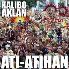 Image result for chairman ng Kalibo Sto. Niño Ati-Atihan Foundation, Inc. (Kasafi)
