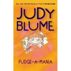 Fudge is back—and driving his brother Peter crazy, as usual. This five-year-old human hurricane is more trouble than ever. His latest pla...