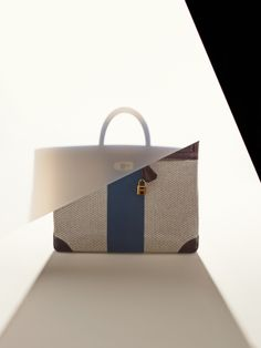 The Hermes Birkin - Toile on Pinterest | Hermes, Hermes Birkin and ...