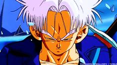 mirai trunks wallpaper - Buscar con Google
