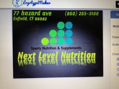 Sports nutrition and more