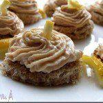 Pancakes cu sfecla si ricotta | Retete culinare Laura Adamache