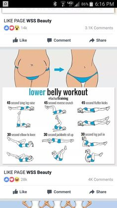 Trendy fitness workouts abs lower belly work outs ideas Ab Workouts Trendy fitness workouts abs lower belly work outs ideas Health And Fitness Expo, Health And Fitness Articles, Health Tips, Health Benefits, Fitness Workouts, Workout Abs, In Bed Workout, Fitness Motivation, After Baby Workout
