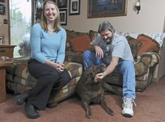 Financial Award to Owners of Dog Shot by Police