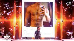 Un presentador creó un perfil falso en una app de citas gays y de forma burlona y afeminada charló con dos hombres gays sobre sus fantasías sexuales.
