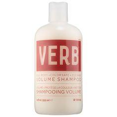 Volume Shampoo - Verb | Sephora