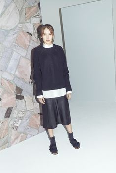 bassike aw collection11 Bassike Fall/Winter 2014 Collection