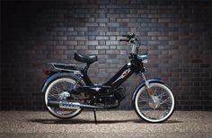 Tomos Classic XL 45
