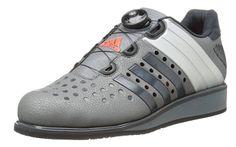 The Adidas Performance Men's Drehkraft Review