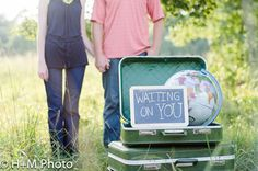 Give1Save1-Europe: Pre-Adoption Family Photo Ideas