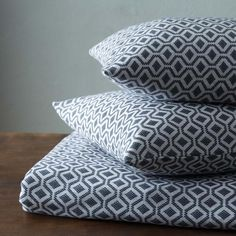 Patterned or plain, our cushion covers are made using the finest natural materials and highest quality design ✓ Free delivery over in the UK ✓ Free returns for 100 days Large Cushion Covers, Blue Palette, Oeko Tex 100, Velvet Cushions, Midnight Blue, Spice Things Up, Hue, Bed Pillows, Pillow Cases