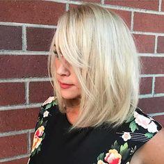 2-Short Haircuts for Women