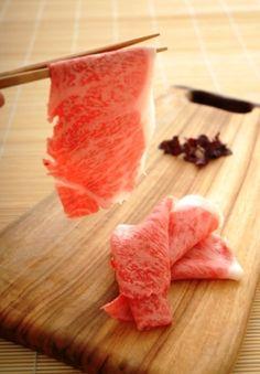 Australian Blackmore Wagyu beef