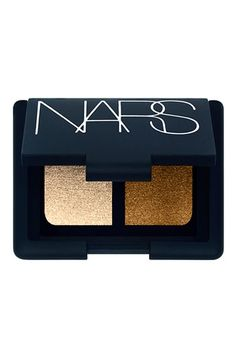 NARS long-wearing, crease-resistant formula Duo Eyeshadow  Nordstrom