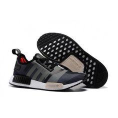 Trouvez chez OkazNikel la nouvelle paire de sneaker Adidas NMD R_1 Noir à petit prix. #sneaker #adidas #vente #achat #echange #produits #neuf #occasion #hightech #mode #pascher #sevice #marketing #ecommerce